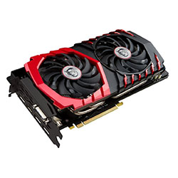 MSI GEFORCE-GTX-1070-GAMING-X-8G