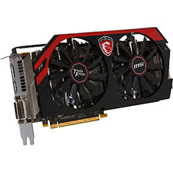 MSI N760-TF-4GD5/OC