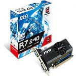 MSI R7-240-2GD3-LP
